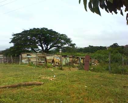 Ocupação - Parque Sobradinho II