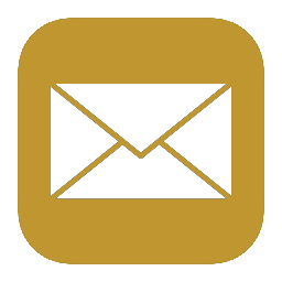 email-gold-icon